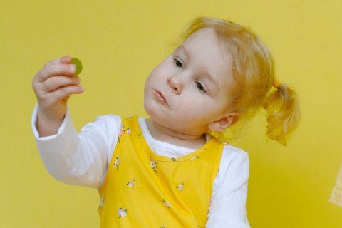 la curiosité des enfants est une merveilleuse qualité