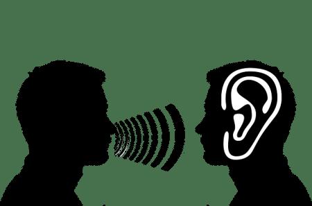 Echapper au manque d'empathie par l'écoute