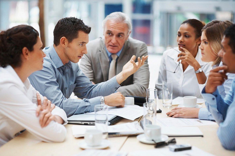 sandrine caillé conseil en management et organisation